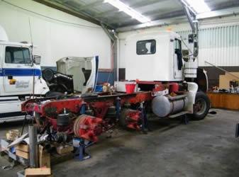 Sierra Heavy Duty    Truck Repair  Rv Repair  Detailing